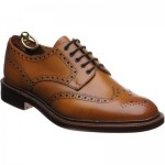 Chester brogues