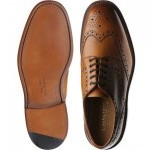 Loake Chester brogues