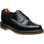 Loake 624 rubber-soled brogues