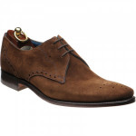 Loake Hannibal brogues