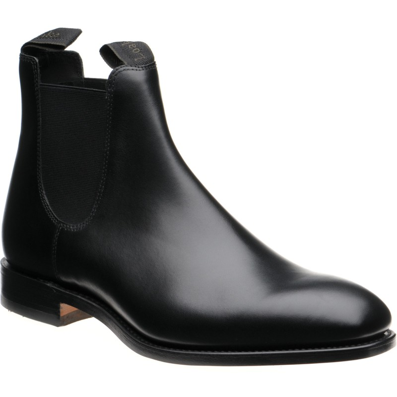 Apsley Chelsea boots
