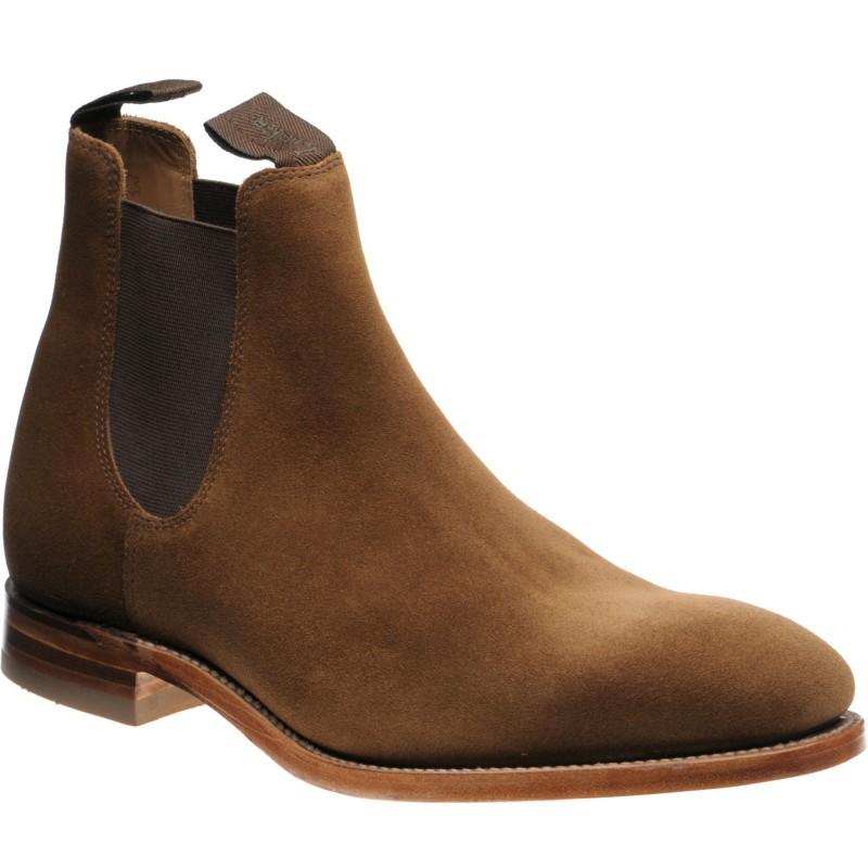 Apsley Chelsea boots