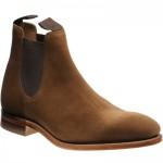 Loake Apsley Chelsea boots