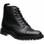 Loake Sedbergh rubber-soled boots