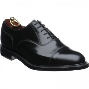 805B () rubber-soled Oxfords