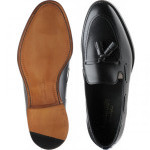 Russell tasselled loafers