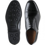 301 rubber-soled brogues