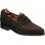 Loake 356 loafers