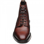 Roehampton rubber-soled boots