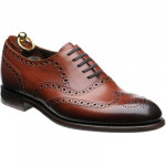 Hepworth rubber-soled brogues