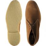 Rivington Chukka boots