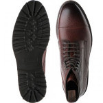 Reynolds boots