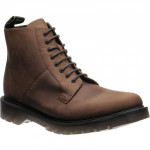Niro rubber-soled boots