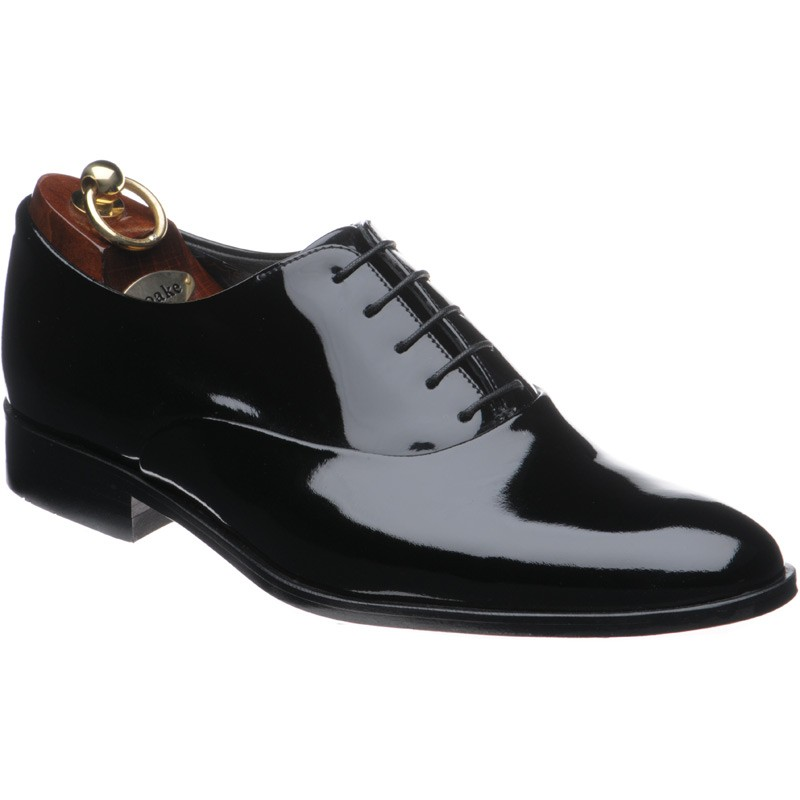 Black Patent Tap Shoes Uk