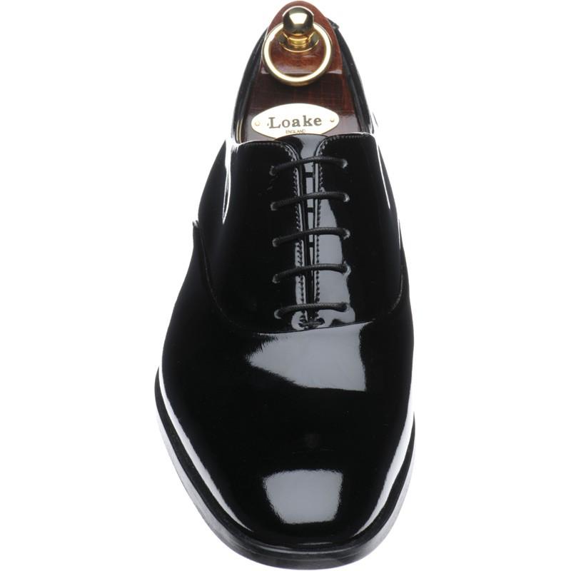 Loake shoes | Loake Lifestyle | Patent
