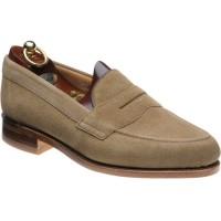 Loake Eton loafers