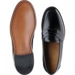 Loake Eton loafers