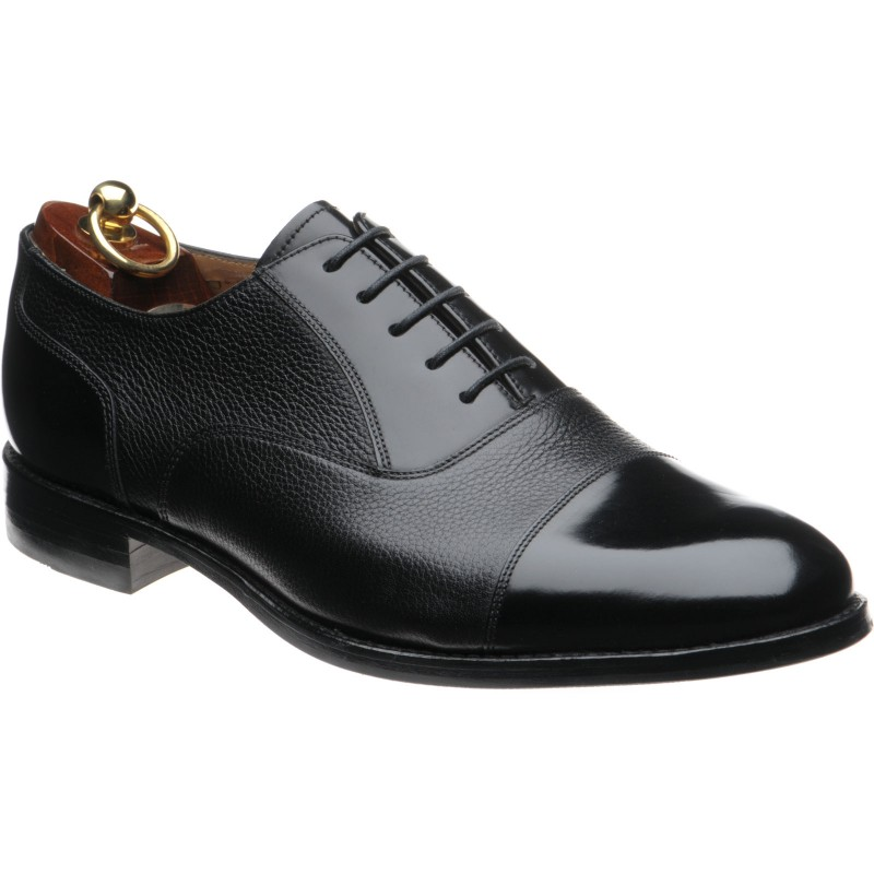 Loake Bibury 1 rubber-soled Oxfords