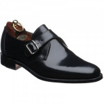 Loake 204 monk shoes