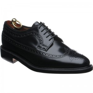Royal brogues