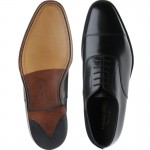 Loake Aldwych Oxfords