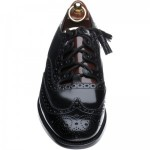 Loake Ghillie brogues