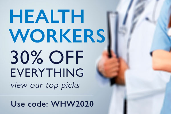 Supporting Health Workers