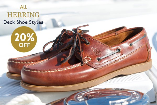 Summer shoe essentials - offer expires 31st May