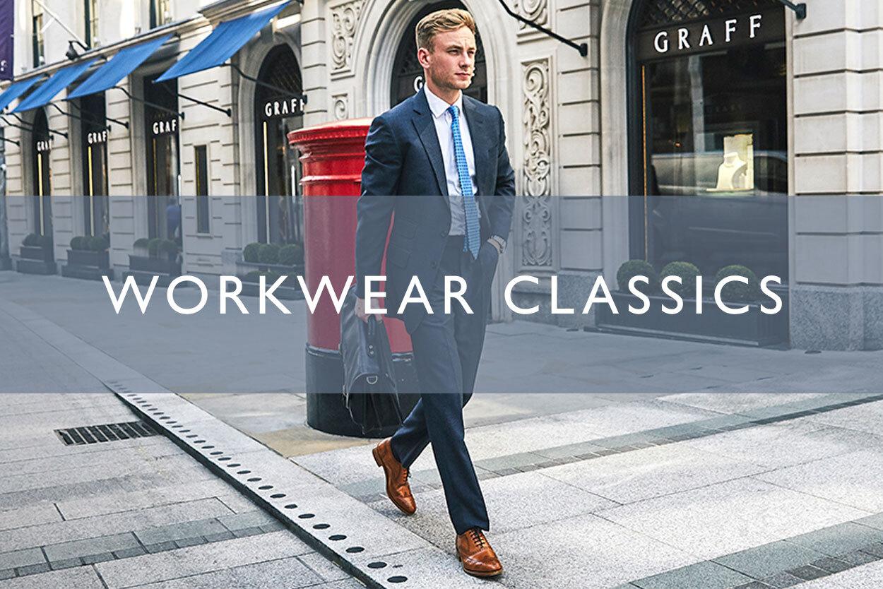 Workwear Classics