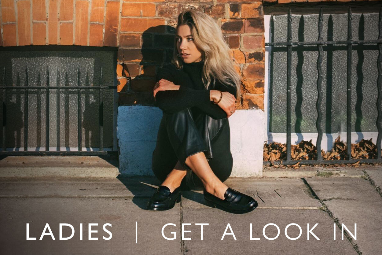 On Our Blog: Ladies styles