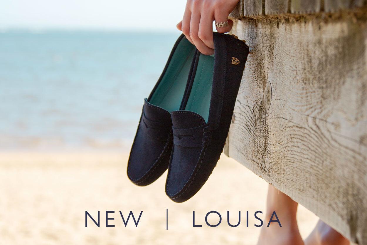 NEW: Herring Louisa