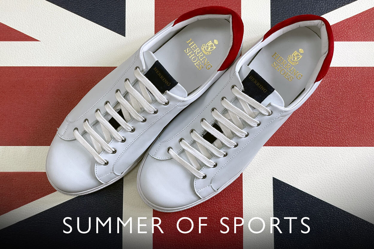 On Our Blog: How will you be wearing your sporting colours this summer?