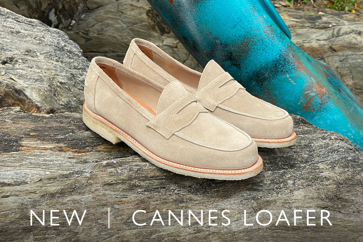 New Cannes Loafer