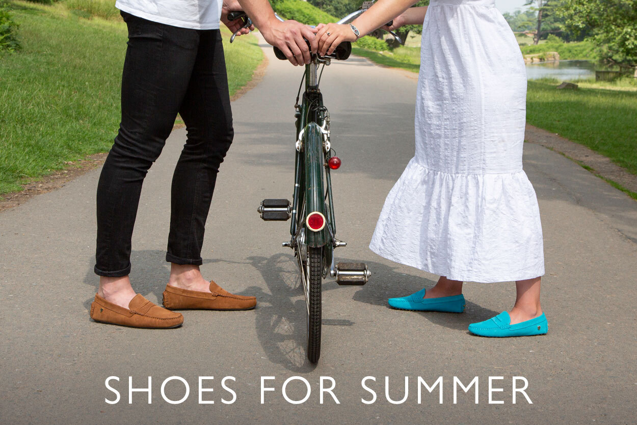 On Our Blog: Summer is here