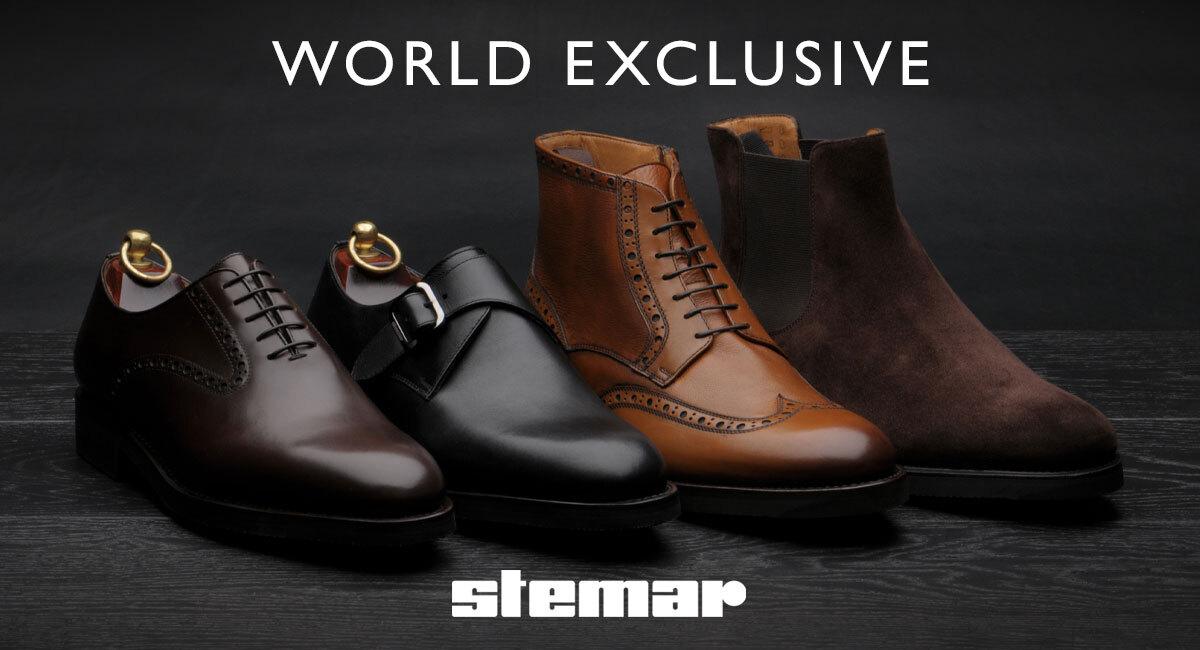 Herring Shoes - Luxury Men's Formal