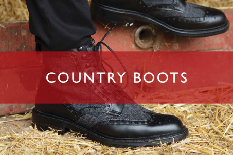 Country Walks - Stroll Out with a Pair of Sale Bargains