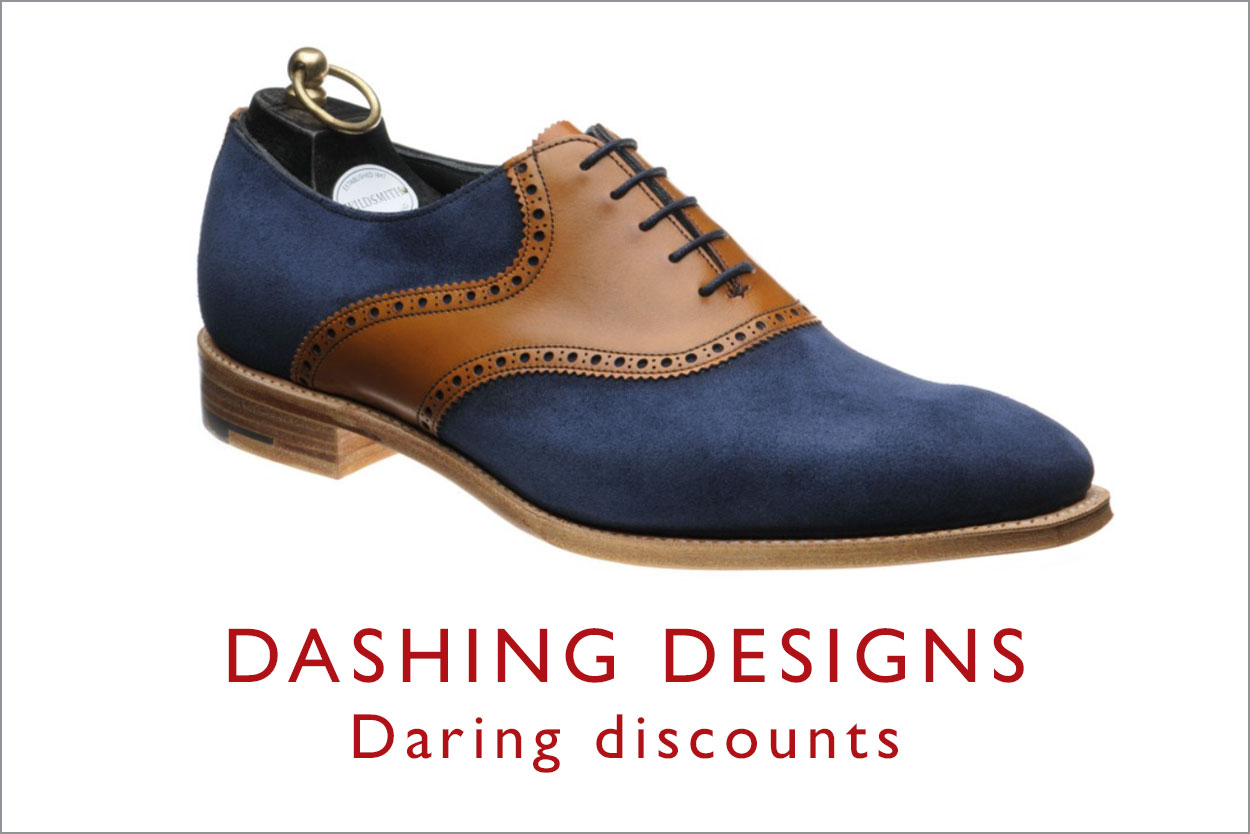 Dashing Designs - Stand Out in the Socially Distanced Crowd for Less