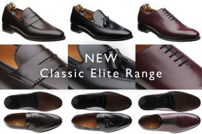 The new Classic Elite range