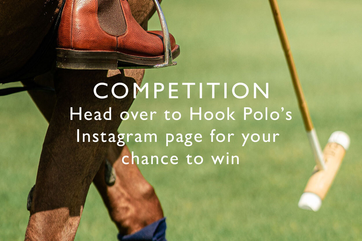 Hook Polo Competition