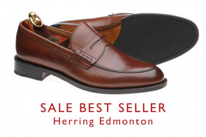 Herring Edmonton - our sale bestseller