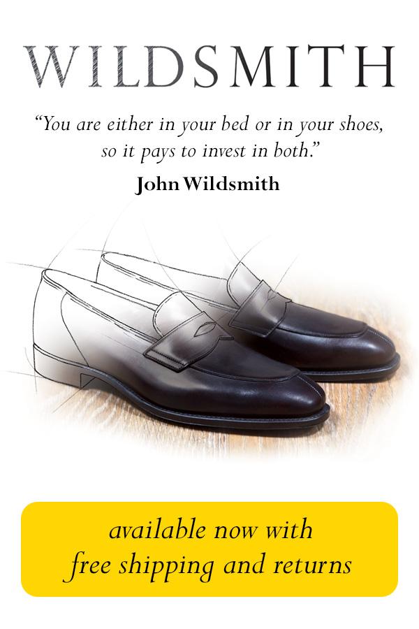 Wildsmith classics