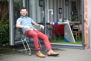 Profile of Max McMurdo @reestore