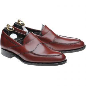 Wildsmith Barnes loafers