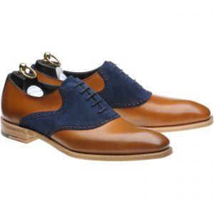 Wildsmith Harrison two-tone shoes alternative image