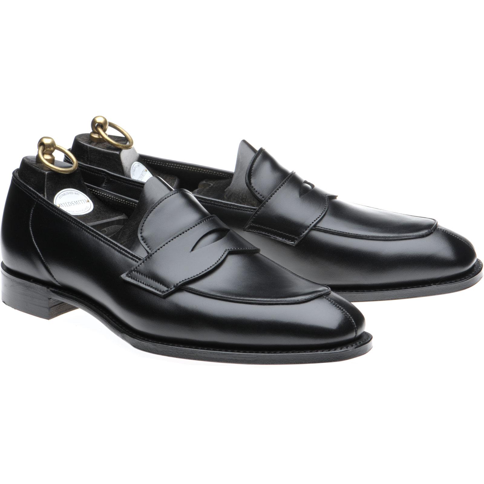 Wildsmith Windsor loafers