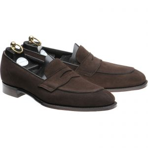 Wildsmith Windsor loafers alternative image